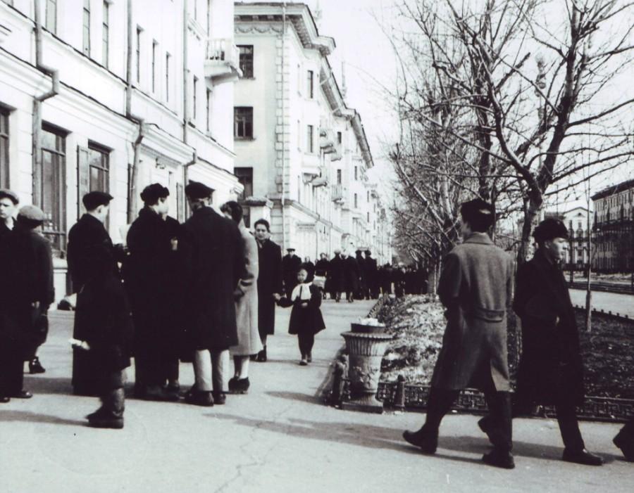 проспект Советский