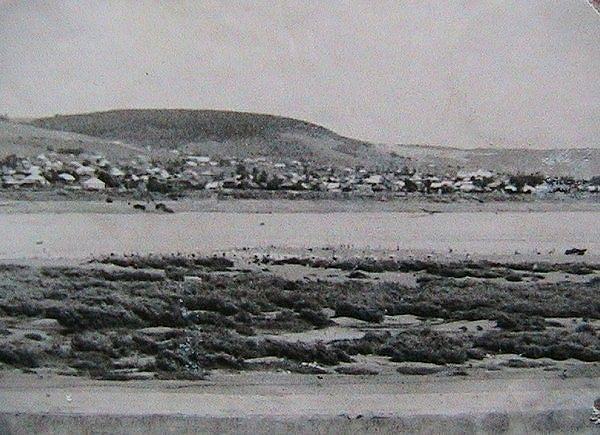 Городской пляж Кемерова